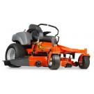 "Husqvarna MZ6128ZT 61"" Briggs And Stratton 810cc 966613101 Zero Turn Riding Lawn Mower w/ Fabricated Deck 2012"