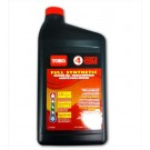 Toro All Season 4 Cycle Synthetic Engine Oil 1QT 117-0066