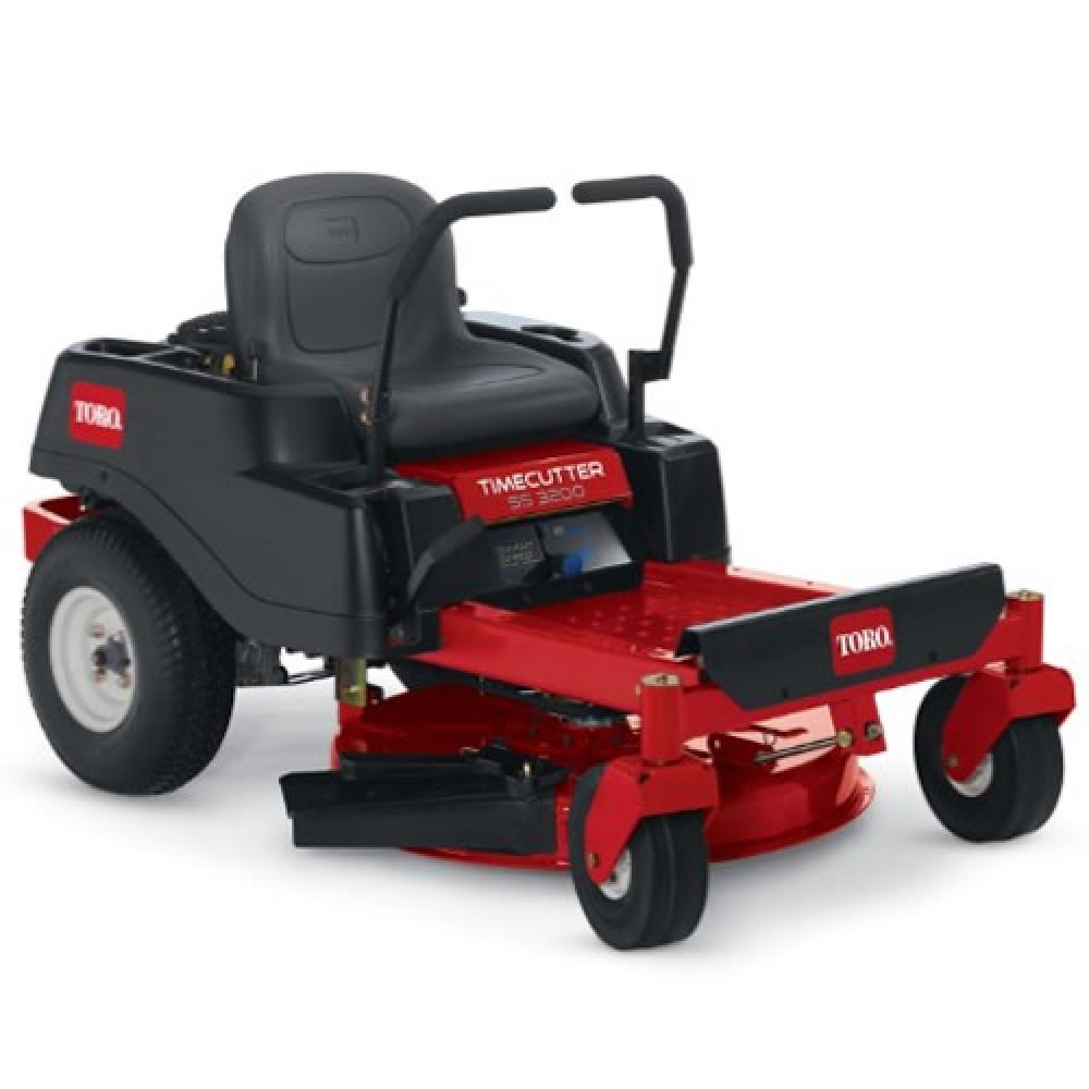 Toro Timecutter Ss3200 32 Quot Zero Turn Lawn Mower 74621