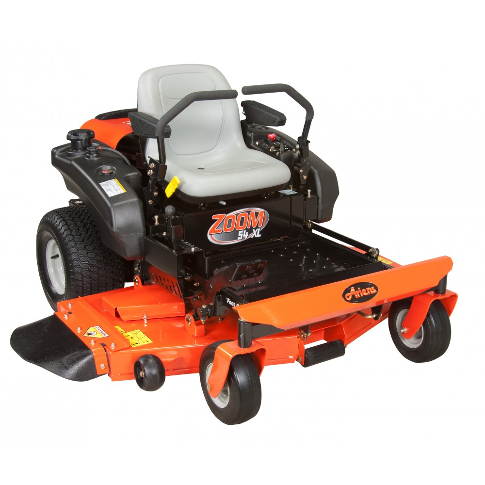 "Ariens Zoom XL 54"" Zero Turn Lawn Mower 915173 | Mower Source"