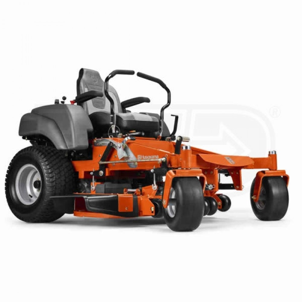 "Husqvarna MZ 48"" Zero Turn Riding Lawn Mower 967262701 ..."