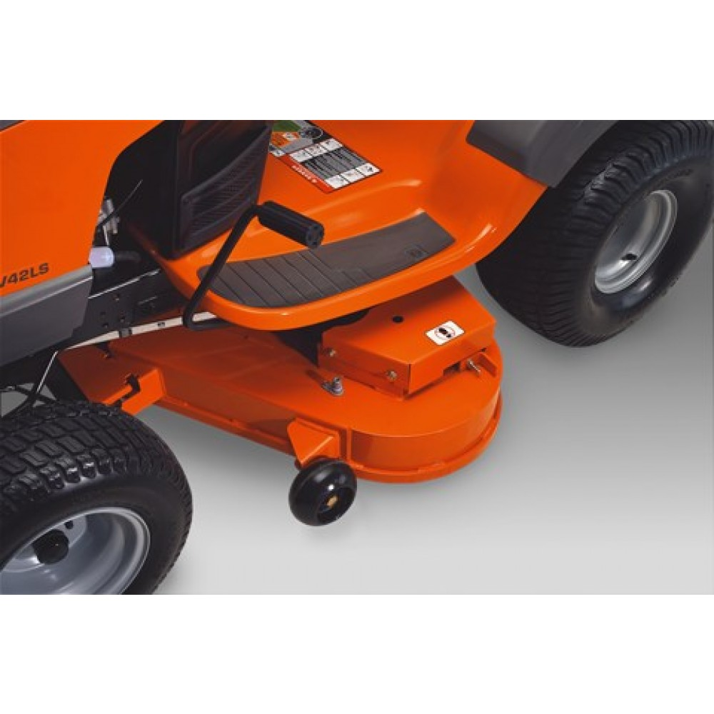 Husqvarna Yt42xls 42 Inch 23 Hp Kawasaki Lawn Tractor