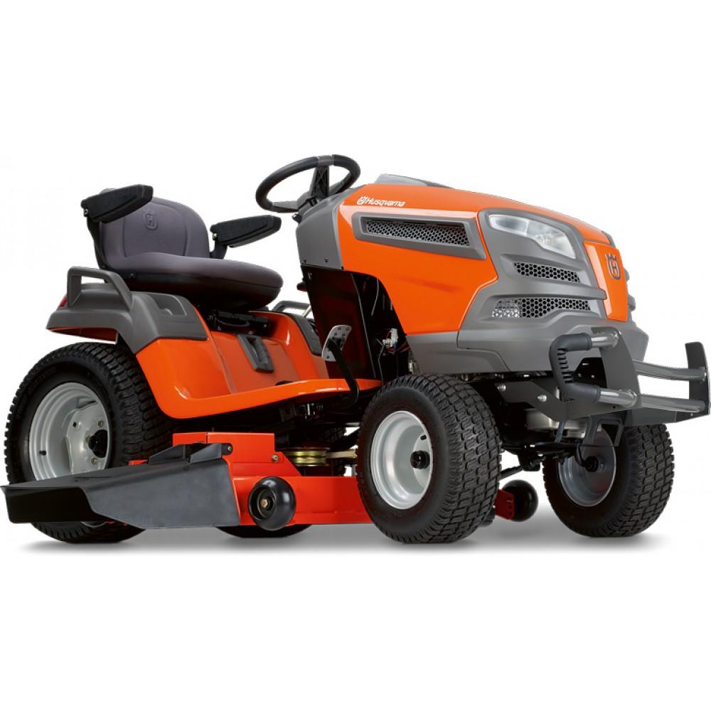 Husqvarna Lawn Tractor Mirrors : Husqvarna gth v ls quot riding lawn mower