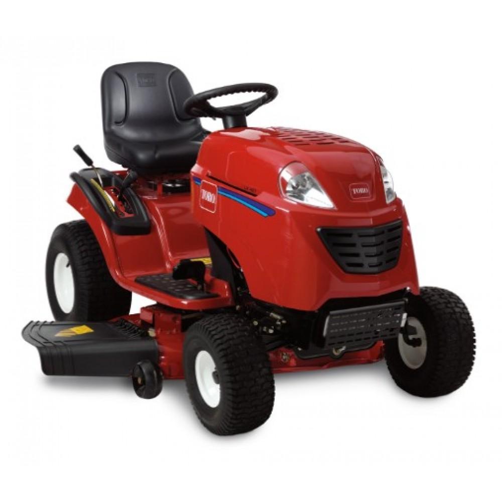 Toro Lx468 Lt 46 Quot Riding Lawn Tractor 13ap91rt848 Mower