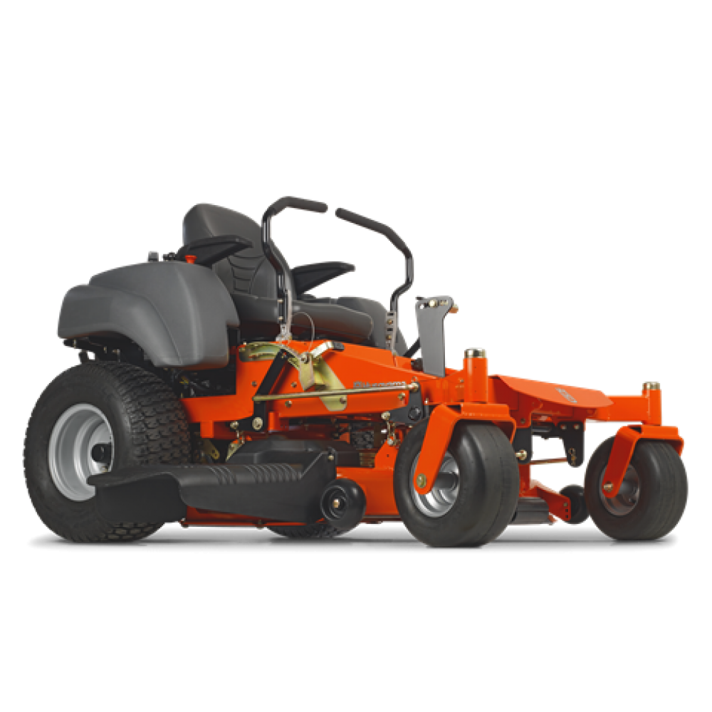 Husqvarna Zero Turn Mower 726cc Kawasaki Engine 54in