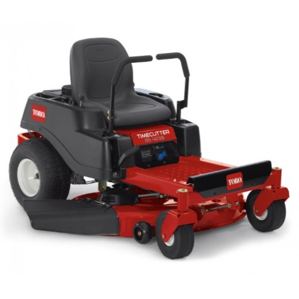 Toro Timecutter Ss4235 42 U0026quot  Zero Turn Lawn Mower 74627
