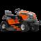 """Husqvarna YT48XLS 48"""" Kawasaki 726cc 960430155 Riding Lawn Mower w/ Hydrostatic Drive"""
