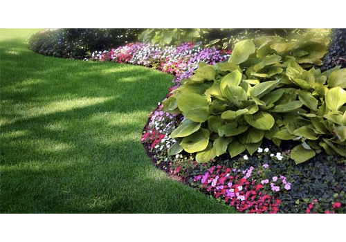 Putting The Finishing Touches On Your Lawn With Edging