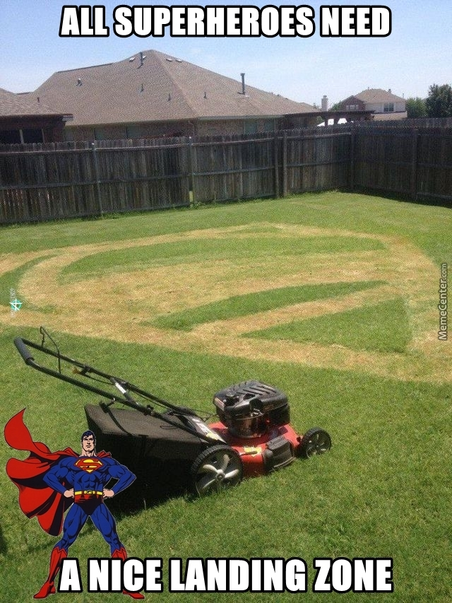 Deciding If A Riding Mower Is Right For You Lawn Care